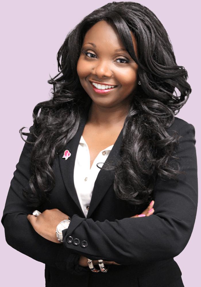 Photo of Marie ZQ - TV Host, Speaker, Podcast Host